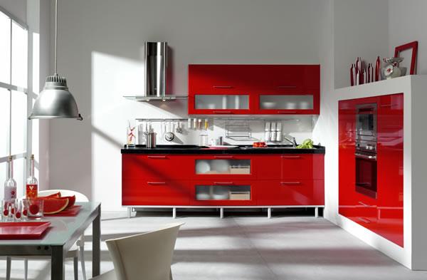 NovoLar Diseño -- Muebles de cocina y baño en Leganés -- Bienvenido